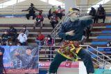 Dua jawara Asian Games berebut  emas pencak silat PON Papua