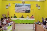 Pemkab Katingan godok RDTR dan PZ Kota Tumbang Samba