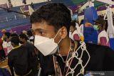 PON Papua - Ali Bagir bawa jaring ring basket MSC setelah DKI raih emas