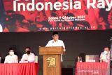 Ini alasan Prabowo Subianto kembali maju dalam Pilpres 2024