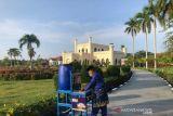 Pemprov Riau dorong kabupaten dan kota gencar promosi wisata dengan berbagai platform digital