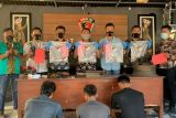 Polisi bongkar industri rumahan produksi senjata api rakitan di OKU Timur