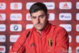 Courtois: UEFA cuma peduli dengan uang bukan pemain