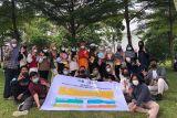 Peringati hari kesehatan mental sedunia, mahasiswa Itera kampanyekan kesetaraan kesmen