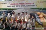 Luncurkan program Tabungan Bedelau, BRK siapkan hadiah Pajero