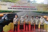 Bank Riau Kepri luncurkan program tabungan Bedelau 2021
