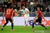 Modric: Karim Benzema layak dapatkan Ballon d'Or tahun ini