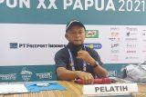 Pelatih putri Babel bersyukur timnya bisa balas kekalahan dari DKI Jakarta