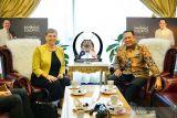 Ketua MPR: Kerja sama AUKUS jangan tingkatkan ketegangan di Indo Pasifik