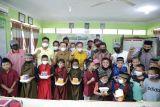 Ketua DPRD Inhil buka khitanan massal di Lahang
