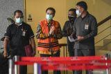 KPK perpanjang masa penahanan Azis Syamsuddin