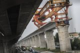 Arya: Tak ada utang tersembunyi China dalam proyek kereta cepat
