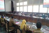 Tuntaskan Raperda RPJMD, Pansus DPRD dan pemprov Kalteng kembali rapat