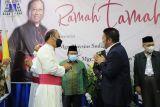 Gubernur Sumsel minta peran tokoh agama jaga zero konflik