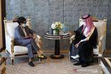 Pemerintah Arab Saudi kembali buka jalur umrah bagi jamaah Indonesia