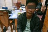 Polisi tangkap dua pengedar narkoba di Kabupaten OKU
