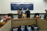 Freeport Indonesia serahkan bantuan 20 ribu paket sembako ke Polda Papua