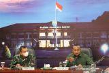 Komisi I DPR kunjungan kerja ke Kodam XVII/Cenderawasih