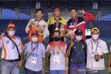 PON XX Papua - Zohri dulang emas kedua dari 200 meter putra