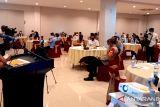 Wali Kota Palu dukung pembentukan forum pengurangan risiko bencana