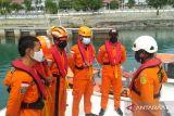 Enam kru KM Niaga Sari  ditemukan selamat di perairan Donggala