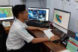 BMKG : Wilayah Sulbar berpotensi cuaca ekstrem pekan depan