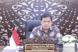Airlangga sebut indeks kesembuhan COVID-19 Indonesia terbaik di ASEAN