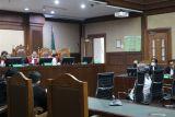 Mantan Direktur Keuangan Jasindo rugikan negara Rp7,584 miliar