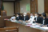 Syahrial ungkap komunikasinya dengan Wakil Ketua KPK Lili Pintauli soal perkara