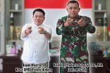 Ketua DPRD Kalteng berharap Danrem 102 bersinergi dengan forkopimda