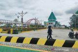Pemkot Palangka Raya mulai buka operasional tempat wisata