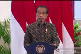 Jokowi soroti banyak warga terjerat bunga tinggi pinjaman online