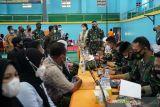 Capaian vaksinasi di Kota Baubau dekati angka 40 ribu penduduk