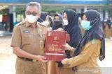 164 guru di Batam terima Penghargaan Satyalencana Karya Satya