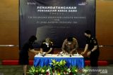 Mandiri integrasikan layanan perbankan dengan  NLE kelola Bea Cukai