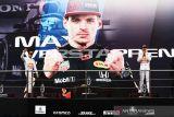 ExxonMobil Indonesia puji penampilan Verstappen  dan Perez di Turki