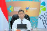 Indonesia peringkat ke lima dunia sebagai negara vaksinasi COVID-19 terbanyak