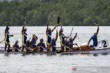 PON XX Papua - Jabar pertahankan gelar juara umum dayung