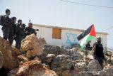 Pasukan Israel membunuh seorang warga Palestina