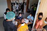 83 kasus COVID-19 teridentifikasi di PON Papua