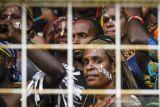 PON XX Papua sejauh ini, antara medali dan sportivitas
