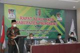 Wabup Pringsewu hadiri rakerja FKUB kabupaten
