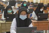3.211 peserta SKD CPNS Kemenkumham Sulsel khusus perempuan memperebutkan lima formasi