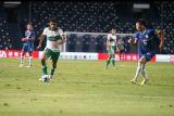 Timnas Indonesia tekuk Taiwan 3-0 di play off kualifikasi Piala Asia