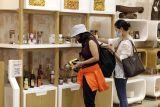 Produk unggulan hasil hutan bukan kayu Indonesia tampil di Expo 2020 Dubai