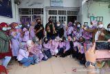 Arya Sinulingga bersama PNM, dorong pemberdayaan perempuan di Sumatera Barat