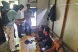 Diduga pengedar ganja, tiga pelaku ditangkap polisi di Pasaman Barat