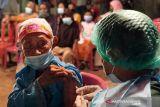Akan dilakukan Pemkot Bukittinggi, untuk meningkatkan program vaksinasi pada Lansia