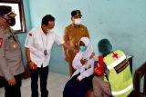 Pemprov Kalteng terus gencarkan vaksinasi pelajar dukung PTM terbatas