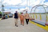 Pemprov Kalteng berencana kembangkan keramba ikan terintegrasi wisata di Kobar